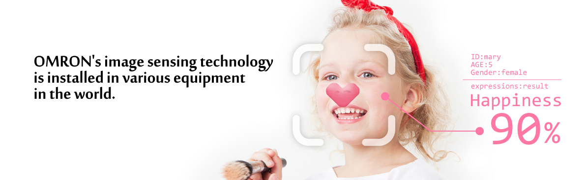 Now with OMRON Technology